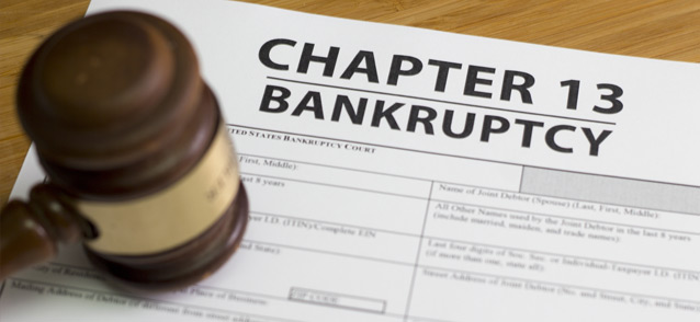 Chapter 13 Bankruptcy Attorney In Springfield Missouri